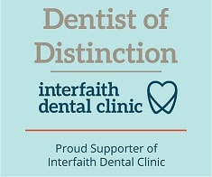dentists of distinction